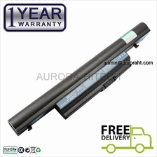 Acer Aspire 5553 5553G 5625G 5745 5745DG 5745G 5745PG 7800mAh Battery