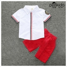 Kids Age 1  – 8 ~Different Design Top  & Pants~ Pre-order)