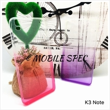 Lenovo A7000 A7010 K3 K4 K5 Note Rainbow Transparent Case