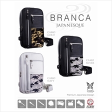 Cameo Darts Case  & Bag - BRANCA JAPANESQUE CAMO [NEW]