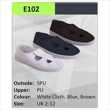 ESD Clean Room Shoes Sizes Girl And Men UK 2-12