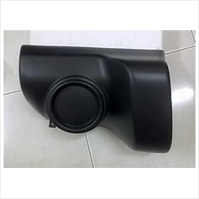 Mitsubishi Triton Rear Side Bumper