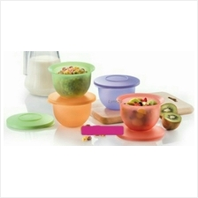 Tupperware Expression Bowl (4) 550ml