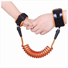 Toddler & Kids Adjustable Wristband Safety Harness 1.5M