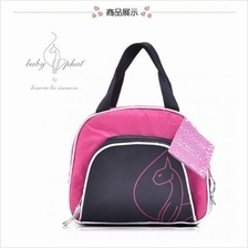 02679 Classic casual fashion multi-use portable small bag