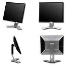 DELL 1907FPT 19' (19 inch) square screen LCD Monitor