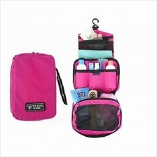 02824 New multi-function portable wash bag Travel mate