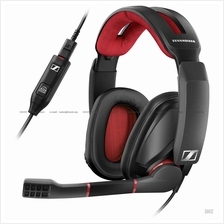 Sennheiser GSP 350 . Gaming Headsets . 7.1 Dolby Surround Sound