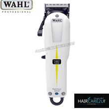 Wahl 8591 Cordless Super Taper Professional Hair Clipper