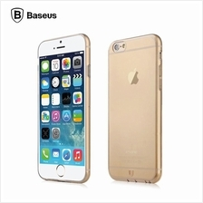 iPhone 6 6S 6 Plus Baseus Simple Series Ultra Thin TPU Back Case Cover