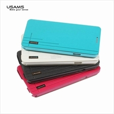 USAMS Flip Stand Case Cover for Samsung Galaxy Note 3