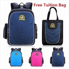 Kids Backpack School Bag Free Tuition Student Bag