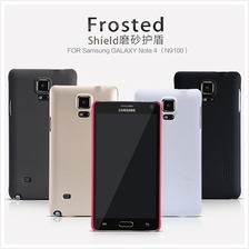 Nillkin Frosted Shield Hard Case Galaxy Grand Prime Note 4 3 Neo Cover