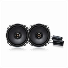 Alpine DDL-R170C DDLinear 6.5 inch 2 Way Car Speakers 40W RMS