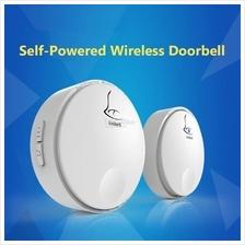 Linbell G2 Self-Power No Battery Wireless Smart Doorbell Door Bell