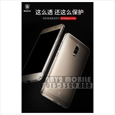 [Ori] BASEUS Slim Full Protection Clear case Huawei Mate 9 Pro / PD