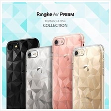 [Ori] Ringke Air Prism 3D Case - iPhone 7 / 7 Plus / 8 / 8 Plus
