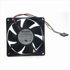 FOXCONN PV903212PSPF 12v 92x92x32 MM 0.6A 83CFM PWM axial fan WC236