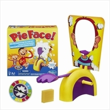 Korea Running Man Pie Face Toy Game Funny Family Game