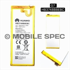 Original Huawei Honor 3c 4c 6 7 5X P6 P7 P8 P9 Lite Plus G7 Battery