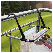 Stainless Steel Drying Rack  Size : 67.5 x 37.5 x 30cm