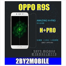 [Original] Nillkin H+ Pro 0.2mm OPPO R9S Tempered Glass