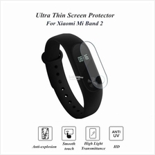 Ultra Thin Screen Protector Film for XIAOMI Mi Band 2 OLED Display