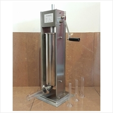 Vertical Sausage Stuffer7L(201 stainless steel) ID009500