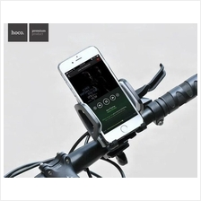 HOCO CA14 Safety Bicycle Holder 360 Rotation Bike Cellphone Bracket