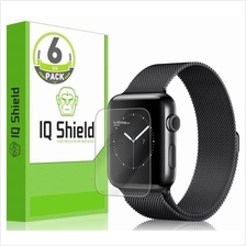 IQ Shield LiQuidSkin Apple Watch 42mm Series 2 Screen Protector (42mm)