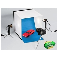 Mini Portable Photo Studio Square Cube Tent Softbox