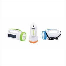 JA-1981 LED Rechargeable Searchlight
