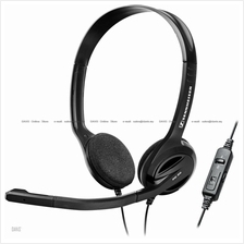 Sennheiser PC 36 CALL CONTROL . USB Headsets . Noise Cancel . Flexible