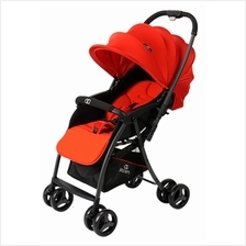 Koopers Koopers - GALILEO Car Seats (Red)
