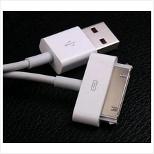 Original Genuine Apple Ipad Iphone 30 pin USB Data Charging Cable