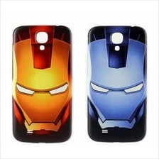 Samsung Galaxy S4 I9500 Iron Man IronMan Battery Cover