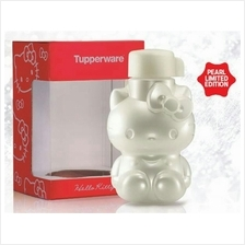Tupperware Pearl Prosperity Hello Kitty Bottle (1) 425ml