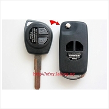 Flip Folding Key Remote CASE Shell for SUZUKI SWIFT SX4