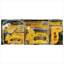 Multi Range Staple Gun (High Quality+Durable) rm60