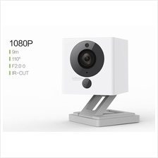 XIAOMI Mijia Mi Small Square Xiao Fang Home Camera IP Wifi CCTV 1080p