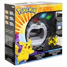 TOMY Pokémon Z-Ring Set Preorder