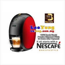 Ori New NESCAFE GOLD BLEND BARISTA Coffee Machine Maker 15Bar Pressure