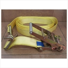 RATCHET TIE DOWN 75MM X 7M  ID662196