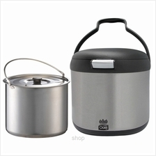 [Raya Promo] Oasis 3.5L Thermal Cooker