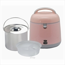 Oasis 2.5L Thermal Pot (PINK) - TC250