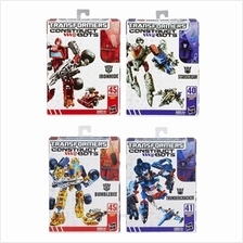 Transformers Construct A Bots Scout (Assorted Design) - A5248 (1 unit)