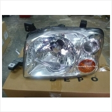 Nissan Frontier Head Lamp