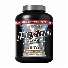 38 serving protin protein ZERO SUGAR FAT (ISO100)  (5g BCAA) isolate