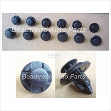 Myvi, Viva, Toyota Fender Under Shield Clips