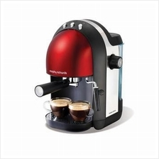 Morphy Richards Espresso Maker 172002 Red